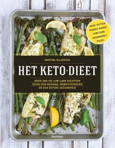 Het Keto dieet M Slajerova